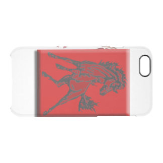 Coque iPhone 6/6S Mustangs