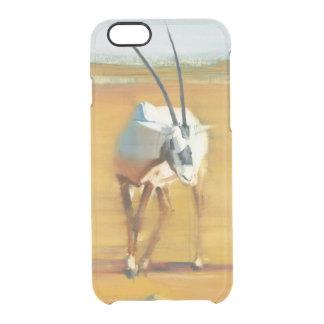 Coque iPhone 6/6S Oryx Arabe entourant 2010