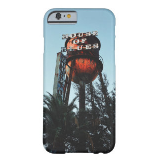 coque iphone 6/6s plus l'editi de House of Blues