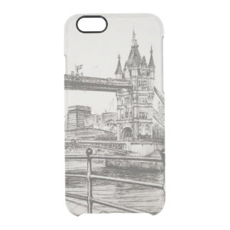 Coque iPhone 6/6S Pont Londres 2006 de tour
