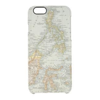 Coque iPhone 6/6S Porcelaine d'Indo et archipel de Malaysian