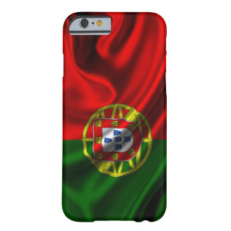 coque iphone 6 aux couleurs du Portugal