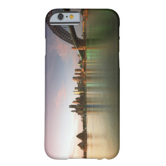COQUE iPhone 6 BARELY THERE