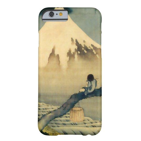 coque iphone 6 hokusai