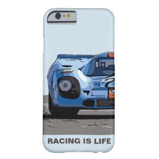 COQUE iPhone 6 BARELY THERE 917 - L'EMBALLAGE EST LA VIE