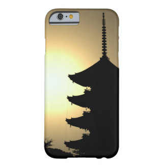 Coque iPhone 6 Barely There Ancient capital landscape - iphone case