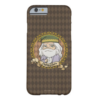 Coque iPhone 6 Barely There Anime Dumbledore