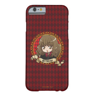 Coque iPhone 6 Barely There Anime Hermione Granger