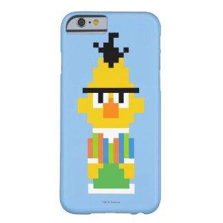Coque iPhone 6 Barely There Art de pixel de Bert
