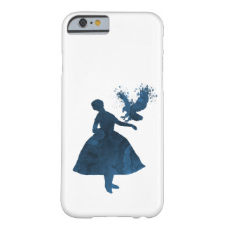 Coque iPhone 6 Barely There Ballerine avec l'aigle