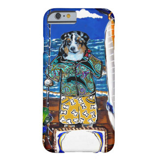 Coque iPhone 6 Barely There Berger australien
