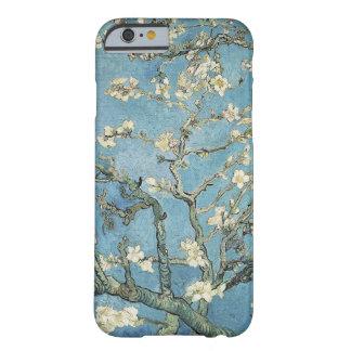 Coque iPhone 6 Barely There Branches d'amande de Vincent van Gogh | en fleur,
