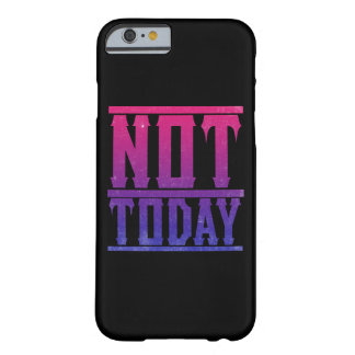 COQUE iPhone 6 BARELY THERE BTS PAS AUJOURD'HUI