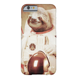 Coque iPhone 6 Barely There Cadeaux de paresse-paresse du