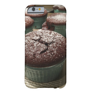 Coque iPhone 6 Barely There Caisse fondue de gâteau