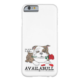 Coque iPhone 6 Barely There Cas de l'iPhone 6/6s d'Availabull