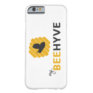 Coque iPhone 6 Barely There cas de l'iPhone 6/6s de myBeeHyve