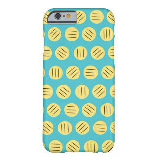 Coque iPhone 6 Barely There Cas de l'iPhone 6 d'Arepas de las de por de Locos
