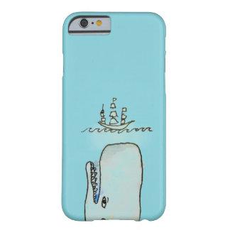 Coque iPhone 6 Barely There Cas de téléphone de bateau de rassemblement de
