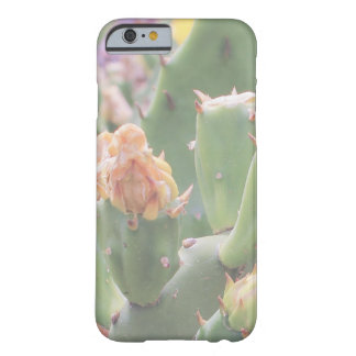 Coque iPhone 6 Barely There Cas de téléphone de cactus
