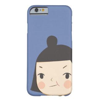 Coque iPhone 6 Barely There Cas de téléphone de Haru
