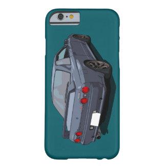 Coque iPhone 6 Barely There Cas de téléphone de Nissan Skyline R32