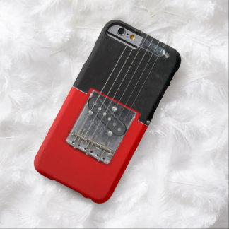 Coque iPhone 6 Barely There Cas de téléphone portable (iPhone et tous les