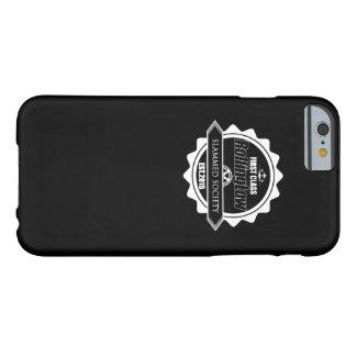 Coque iPhone 6 Barely There Cas officiel de téléphone de RollingLow