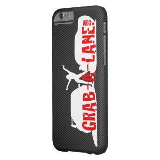 Coque iPhone 6 Barely There Cas ORIGINAL du LOGO iPhone6 de GRAB-A-LANE -