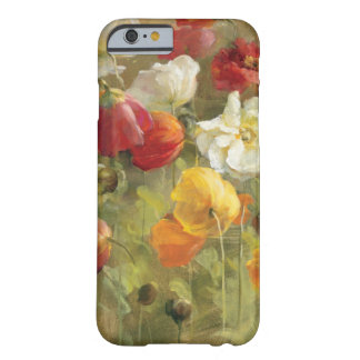 Coque iPhone 6 Barely There Champ de pavot