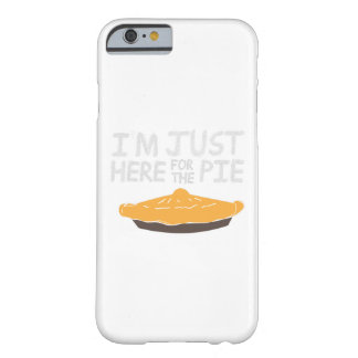 Coque iPhone 6 Barely There Chemises de cool de thanksgiving de citrouille de