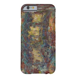 Coque iPhone 6 Barely There Claude Monet | le pont japonais