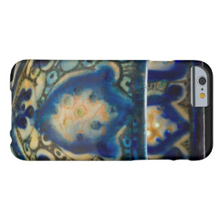 Coque iPhone 6 Barely There Conception antique
