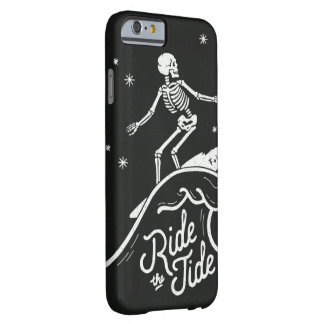Coque iPhone 6 Barely There couverture