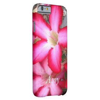 Coque iPhone 6 Barely There Créez votre propre cas d'IPhone 6/6s de photo