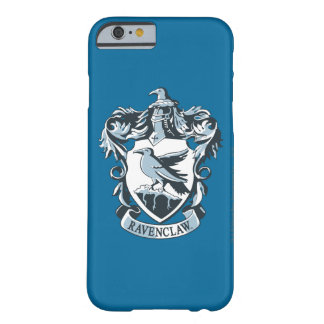 Coque iPhone 6 Barely There Crête moderne de Harry Potter | Ravenclaw