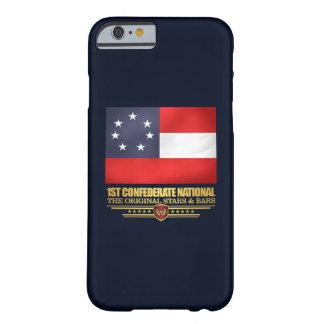 Coque iPhone 6 Barely There ęr Ressortissant confédéré