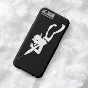 coque iphone 6 plongeur