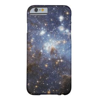 Coque iPhone 6 Barely There Étoile de la main gauche 95 formant la NASA de