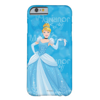 Coque iPhone 6 Barely There Express de Cendrillon | vous-même