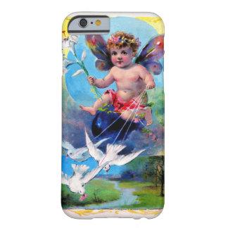 Coque iPhone 6 Barely There Fée de printemps de Falln