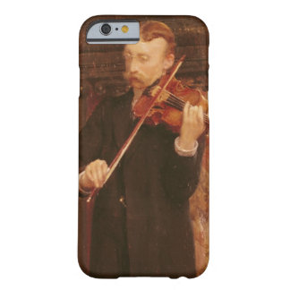 Coque iPhone 6 Barely There Fils d'Alma-Tadema   Maurice jouant le violon
