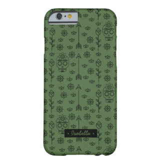 Coque iPhone 6 Barely There Frida Kahlo | Coyoacán
