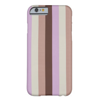 """Coque iPhone 6 Barely There Graphic lines """"Aconit"""""""