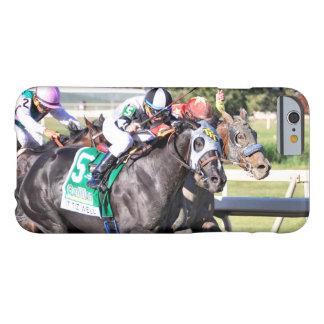 Coque iPhone 6 Barely There Il puits de Tiz - le gagnant de cotillon