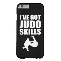 coque judo iphone 6
