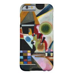 coque iphone 6 kandinsky