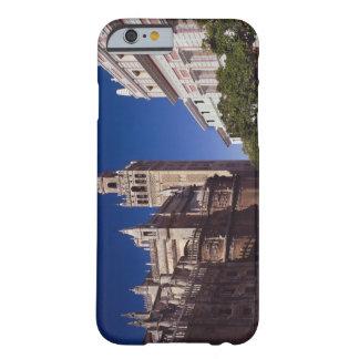 Coque iPhone 6 Barely There La Giralda de Séville, Espagne |