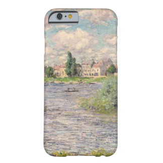 Coque iPhone 6 Barely There La Seine chez Lavacourt