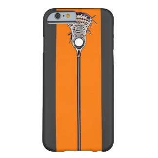 Coque iPhone 6 Barely There Lacrosse